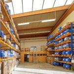 INMATEC stellt Erweiterung der Produktionskapazitäten vor